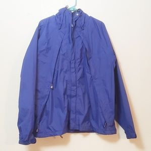 Men's The North Face Hyvent Rain Jacket XL